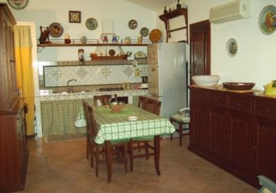 Casa Vacanze La Villetta di Giusy